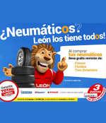 Ofertas de Leon, promociones