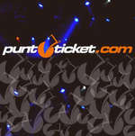 Ofertas de Punto Ticket, Conciertos