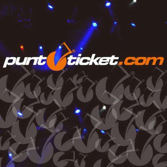Ofertas de Punto Ticket, Conciertos