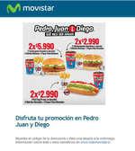 Ofertas de Movistar, beneficios