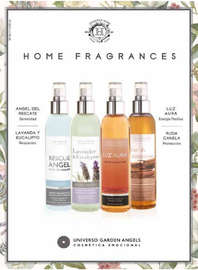 home fragances