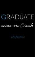 Ofertas de Johnson, graduáte como un crack