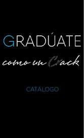 graduáte como un crack