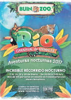 Ofertas de Buin Zoo, carnaval de animales