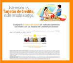 Ofertas de BancoEstado, verano banco estado