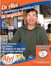 Catálogo Abril-Mayo Alvi