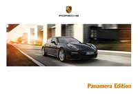 Panamera Edition