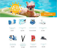 verano pet happy