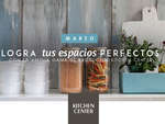 Ofertas de Kitchen Center, Ofertas Marzo