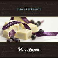 Catálogo de Chocolates