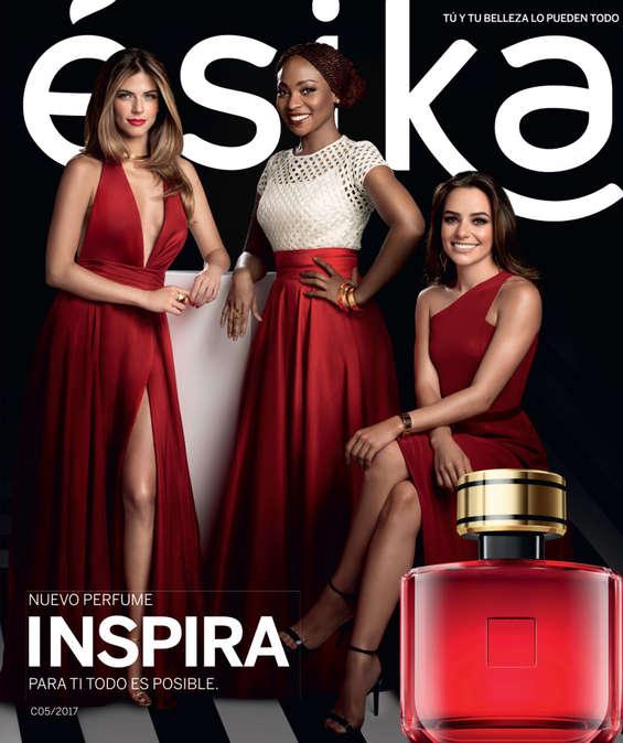 Ofertas de Esika, campaña 5
