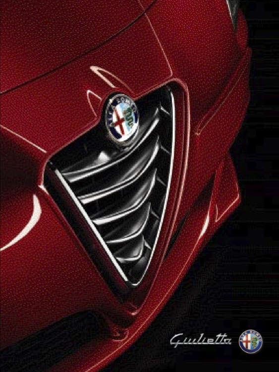 Ofertas de Alfa Romeo, Alfa Romeo Giulietta