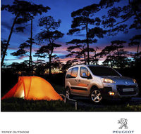 Peugeot Tapee Outdoor - Chile 2014