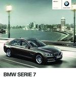 Ofertas de BMW, Serie 7