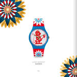 Ofertas de Swatch, I always want more specials