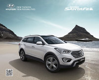 Grand Santa Fe - Hyundai Chile 2014