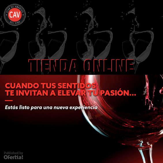 Ofertas de Club de Amantes del Vino, tienda on line