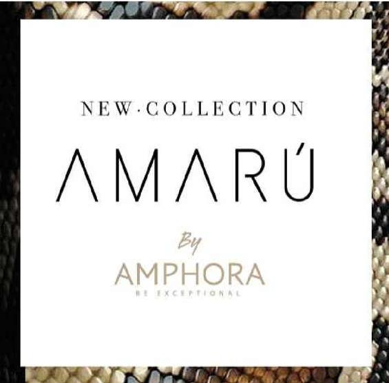 Ofertas de Amphora, collection amarù