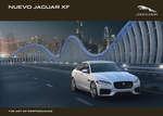 Ofertas de Jaguar, Catálogo xf
