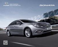 Sonata - Hyundai Chile 2014