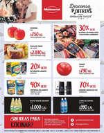 Ofertas de Supermercados Montserrat, descanso y ofertas