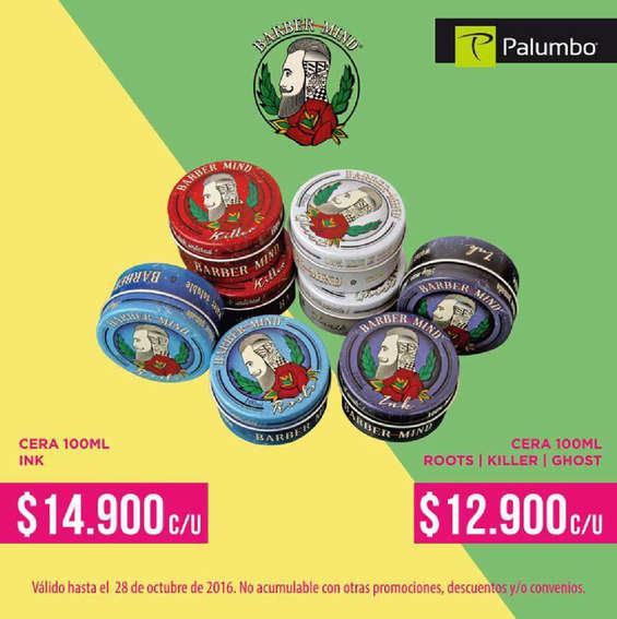 Ofertas de Palumbo, nuevos productos