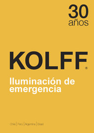 catálogo kolff