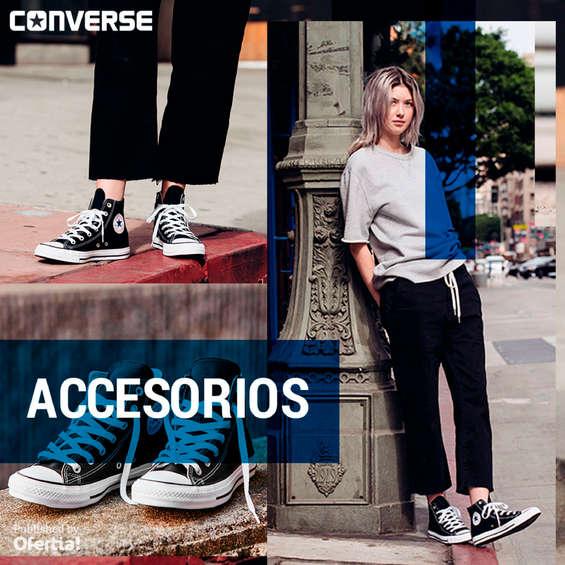 Ofertas de Converse, Accesorios