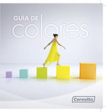 Ofertas de Construmart, folleto 12 colores ceresita