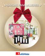 Ofertas de Farmacias Ahumada, navidad para mujeres