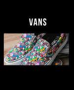 Ofertas de Vans, nueva colección