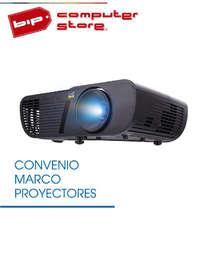 Proyectores · BIP