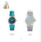 Ofertas de Swatch, I always want more metal