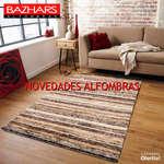 Ofertas de Bazhars, novedades alfombras
