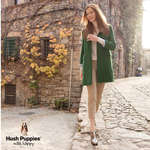 Ofertas de Hush Puppies, new arrivals mujer