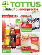 Ofertas de Tottus, Catálogo febrero