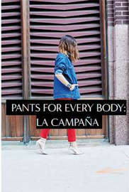pants for every body