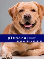 Ofertas de Pichara, productos mascotas