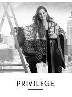 Ofertas de Privilege, fall winter 2016