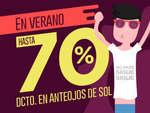 Ofertas de Rotter y Krauss, En verano hasta 70% de descuento