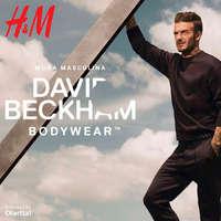 beckham bodywear