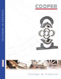 Ducasse: Catálogo Cooper Ducasse