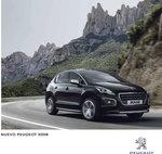 Ofertas de Peugeot, Nuevo Peugeot 3008 Chile