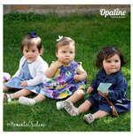 Ofertas de Opaline, bebé opaline