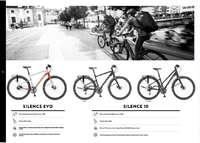 urban & e-bikes 2017