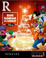 Ofertas de Ripley, elige iluminar la navidad