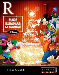 elige iluminar la navidad