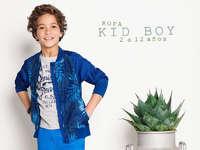 Ropa kid boy