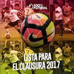 Ofertas de 100x100 Futbol, accesorios temporada 2017