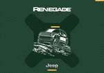 Ofertas de Jeep, Renegade